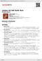 Digitální booklet (A4) Liedjes Uit Het Oude Huis