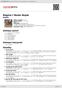 Digitální booklet (A4) Regina I Hoola Hopla