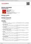 Digitální booklet (A4) Alessio Bertallot