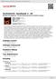 Digitální booklet (A4) Šostakovič: Symfonie č. 10