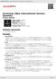 Digitální booklet (A4) Insomniac [New International Version Spanish]
