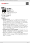 Digitální booklet (A4) Beat It