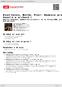 Digitální booklet (A4) Beethoven, Dvořák, Fišer: Romance pro housle a orchestr