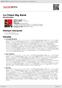 Digitální booklet (A4) La Chiqui Big Band