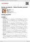 Digitální booklet (A4) Suolaa ja pippuria - Pekka Ruuskan parhaat