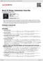Digitální booklet (A4) Best Of Ringo Šubyduby Amerika