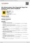 Digitální booklet (A4) Ella Abraca Jobim: Ella Fitzgerald Sings The Antonio Carlos Jobim Songbook