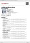 Digitální booklet (A4) Le Bal Des Moins Pires