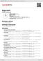 Digitální booklet (A4) Higurashi