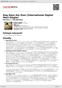 Digitální booklet (A4) Dog Days Are Over [International Digital Maxi-Single]