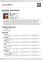 Digitální booklet (A4) Muzikál: Quasimodo