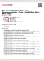 Digitální booklet (A4) Die 21 beliebtesten Tanz- und Bewegungslieder - Folge 2 (with Den Sing & Move Kids)