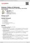 Digitální booklet (A4) Debussy: Pelléas et Mélisande