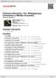 Digitální booklet (A4) FlamencoPassion. Por Malaguenas, Granaínas y Media Granaína