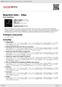 Digitální booklet (A4) Největší hity - Díky