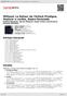 Digitální booklet (A4) Milhaud: Le Retour de l'Enfant Prodigue, Septuor a cordes, Aspen-Serenade