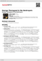 Digitální booklet (A4) George Thorogood & the Destroyers