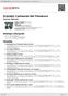 Digitální booklet (A4) Grandes Cantaores Del Flamenco