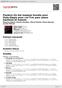 Digitální booklet (A4) Poulenc-Un bal masqué-Sonate pour flute-Elegie pour cor-Trio pour piano hautbois et basson