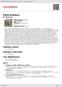 Digitální booklet (A4) Zlatá kolekce