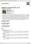 Digitální booklet (A4) Händel: Concerti grossi, op. 6