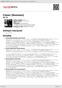Digitální booklet (A4) Closer [Remixes]
