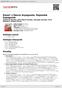 Digitální booklet (A4) Ravel: L'Heure Espagnole; Rapsodie Espagnole