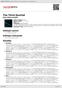 Digitální booklet (A4) The Third Quartet