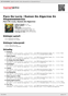 Digitální booklet (A4) Paco De Lucia / Ramon De Algeciras En Hispanoamerica