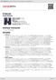 Digitální booklet (A4) Criacao