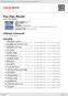 Digitální booklet (A4) Pan Pipe Moods