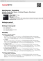 Digitální booklet (A4) Hartmann: Funebre