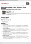 Digitální booklet (A4) John Abercrombie / Marc Johnson / Peter Erskine