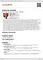 Digitální booklet (A4) Flétnový koktejl