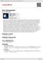 Digitální booklet (A4) The Antagonist