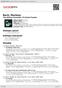 Digitální booklet (A4) Bach: Morimur