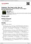 Digitální booklet (A4) Feldman: The Viola In My Life I-IV