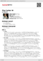 Digitální booklet (A4) Tha Carter III