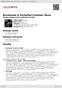 Digitální booklet (A4) Buxtehude & Pachelbel Chamber Music