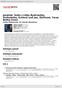Digitální booklet (A4) Janáček: Suita z Lišky Bystroušky, Sinfonietta, Schluck und Jau, Žárlivost, Taras Bulba (Live)