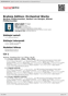 Digitální booklet (A4) Brahms Edition: Orchestral Works