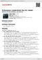 Digitální booklet (A4) Schumann: Liederkreis Op.24; Lieder