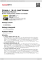 Digitální booklet (A4) Strauss, J. I & J.II, Josef Strauss: Radetzky-Marsch