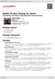 Digitální booklet (A4) Heath Vs Ros [Swing Vs Latin]