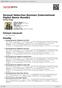 Digitální booklet (A4) Sensual Seduction Remixes [International Digital Remix Bundle]