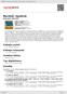 Digitální booklet (A4) Martinů: Špalíček