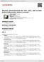 Digitální booklet (A4) Mozart: Divertimenti KV 247, 251, 287 & 334