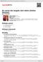 Digitální booklet (A4) Du warst die langste Zeit allein [Online Version]