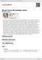 Digitální booklet (A4) Mirek Černý 80 Jubilejní edice