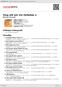 Digitální booklet (A4) Sing mit mir ein Halleluja 2